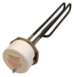 CESZB340 Titanium Sheathed Immersion Heater