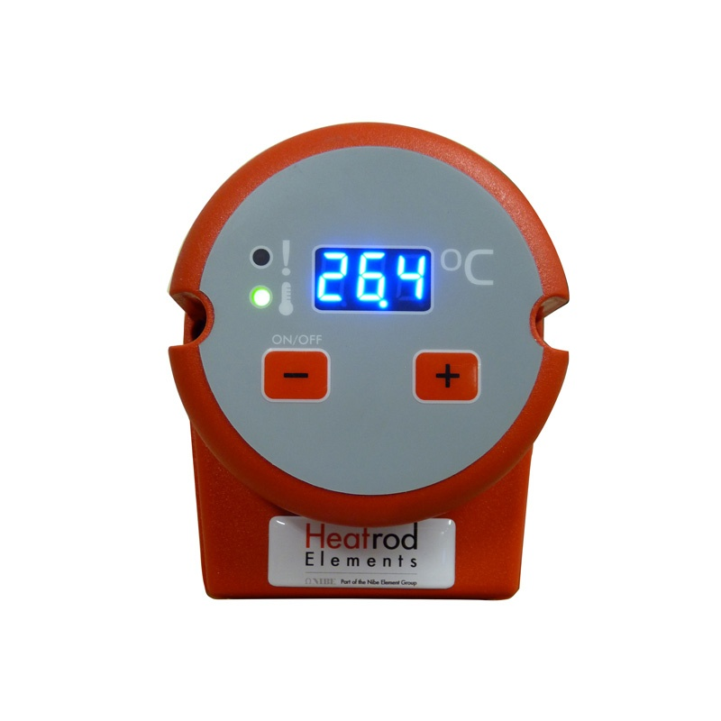 3kw 11 Quot Digital Immersion Heater